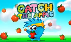 catch-the-apple