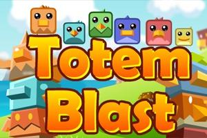 totem-blast